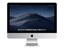 "Apple iMac 21,5"" MMQA2D/A 54,61cm (21,5"") Display, Intel Core i5-7360U, 8GB RAM, 1 TB HDD, Intel Iris Plus 640"