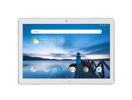 "Lenovo Tab P10 TB-X705F 10,1"" Full HD IPS Display, Octa-Core, 3 GB RAM, 32 GB Flash, Android 8.1, weiß"