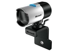 Microsoft LifeCam Studio - Full-HD Webcam, 1920x1080 Pixel, HiFi Mikrofon, Rauschunterdrückung