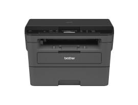 Brother DCP-L2510D Monolaser-Multifunktionsdrucker mit Duplexdruck 3 in1