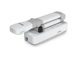 EPSON ELPDC13 Dokumentenkamera - Full HD, 16x digitaler Zoom, HDMI, USB, VGA