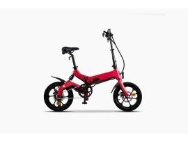 Preklopni električni bicikl 16NF