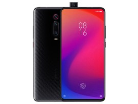 Mobitel Xiaomi Mi 9T Pro 6+128 GB Carbon Black