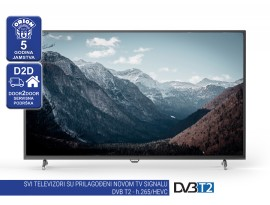 Orion TV 49OR18FHD 49'' (124cm)