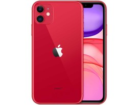 Mobitel Apple iPhone 11 64GB Red - OUTLET AKCIJA