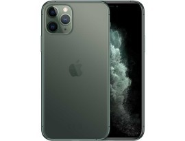 Mobitel Apple iPhone 11 Pro 512GB Midnight Green - OUTLET AKCIJA
