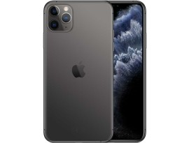 Mobitel Apple iPhone 11 Pro Max 256GB crni