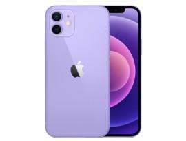 Mobitel Apple iPhone 12 mini 64GB Purple - OUTLET AKCIJA