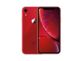 Mobitel Apple iPhone XR 128GB crveni