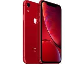 Mobitel iPhone XR 64GB Red refurbished A+ klasa, dostava i jamstvo 12 mj. (bez orig. pakiranja)