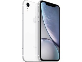 Mobitel Apple iPhone XR 128GB White - BLACK FRIDAY AKCIJA