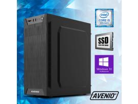 Stolno računalo Avenio ProOffice Intel Core i5 9400 2.90GHz 8GB 512GB SSD DVDRW W10P Intel UHD Graphics 630