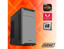 Stolno računalo Avenio Vindicator AMD Ryzen 3 3200G 3.60GHz 8GB 512GB SSD DVDRW FreeDOS Radeon™ Vega 8 Graphics