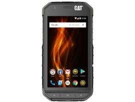 Cat S31 4G 16GB Dual-SIM black EU