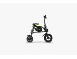 Preklopni električni bicikl-romobil EM19