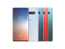 Mobitel Samsung Galaxy S10 128GB