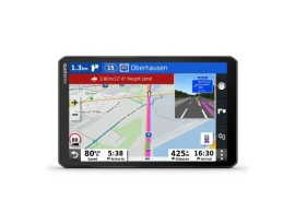 "Profesionalna GPS navigacija Garmin dēzl LGV1000 MT-D Europe, Bluetooth, 10"" kamionski mod"