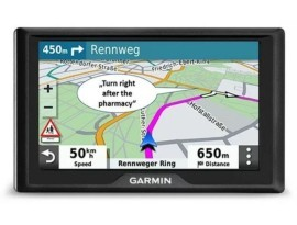 Cestovna navigacija Garmin Drive 52MT-S Europe, Life time update, 5""