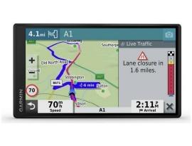 "Cestovna navigacija Garmin DriveSmart 55MT-S Europe, Life time update, 5,5"""