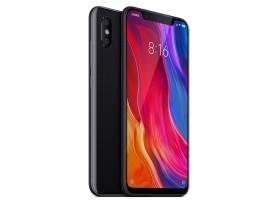 Mobitel Xiaomi Mi 8 6+64 GB Black