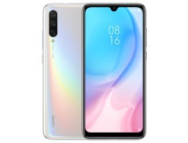 Mobitel Xiaomi Mi A3 4+64 GB More Than White