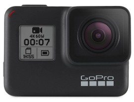 Sportska digitalna kamera HERO7 Black