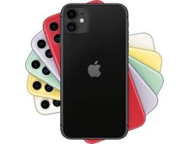 Mobitel Apple iPhone 11 256GB - nov, zapakiran, garancija, dostava