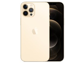 Mobitel Apple iPhone 12 Pro Max 128GB Gold - OUTLET AKCIJA