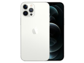 Mobitel Apple iPhone 12 Pro Max 128GB Silver - OUTLET AKCIJA