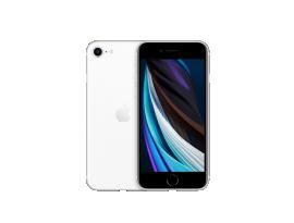 Mobitel Apple iPhone SE 128GB White - OUTLET AKCIJA