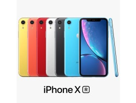 Mobitel Apple iPhone XR 256GB