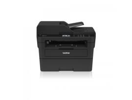 Brother MFC-L2730DW Monolaser-Multifunktionsdrucker 4in1 mit Duplexdruck, Touchscreen und LAN/WLAN