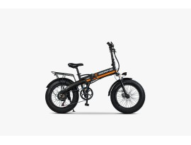 Preklopni električni bicikl MYT-20