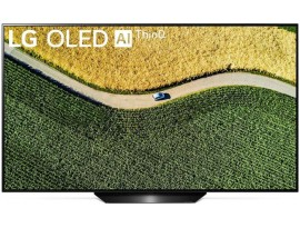 Televizor OLED TV LG OLED55B9 - izložbeni model