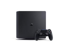 Igraća konzola PlayStation 4 500GB F Chassis Black