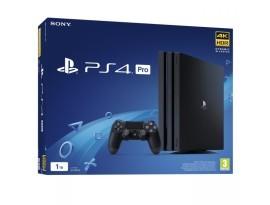Igraća konzola PlayStation 4 Pro 1TB + dvije video igre GRATIS