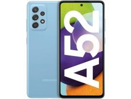 Samsung Galaxy A52 5G 6GB 128GB Dual SIM Awesome Blue - OUTLET AKCIJA