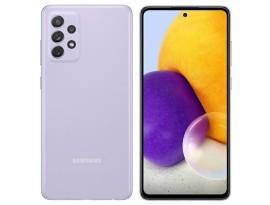 Mobitel Samsung Galaxy A72 128GB ljubičasti - OUTLET AKCIJA