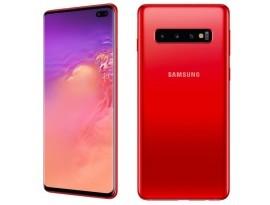 Mobitel Samsung Galaxy S10 128GB Cardinal Red - OUTLET AKCIJA