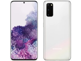 Mobitel Samsung Galaxy S20 128GB Cloud White - BLACK FRIDAY AKCIJA
