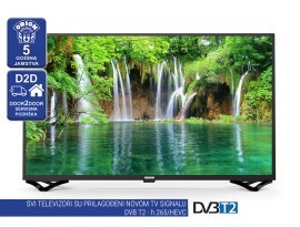 "Orion TV T4318FHD 43"" (109cm)"
