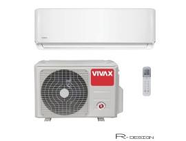 VIVAX COOL, klima uređaji, ACP-09CH25AERI/I2 SILVER
