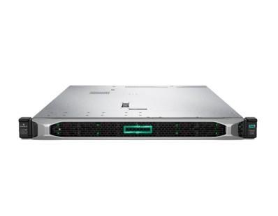 SRV HPE DL360 Gen10 4208 16GB 4xLFF 123925
