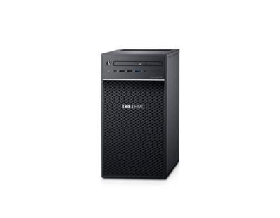 SRV DELL T40, E-2224G, NO HDD, 1x8GB MEM 122155