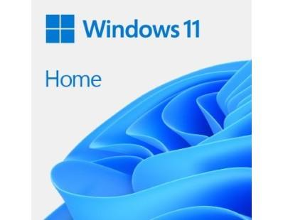DSP Windows 11 Home Eng 64-bit, KW9-00632 124213