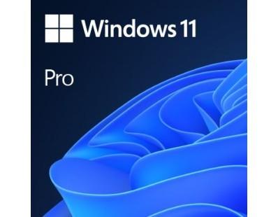 DSP Windows 11 Pro Eng 64-bit, FQC-10528 124214