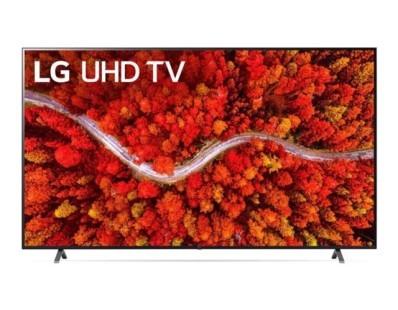 LG UHD TV 75UP80003LR 124216
