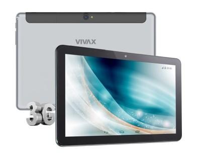VIVAX tablet TPC-101 3G 92825