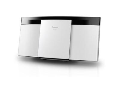 PANASONIC Mikro Hi FI sustav SC-HC200EG-W bijela 93396
