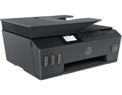 PRN MFP HP Ink Tank 615 Wireless All-in-On 94563